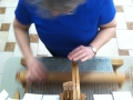 elaine-weaving